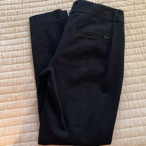 Ankle pant - lightly worn